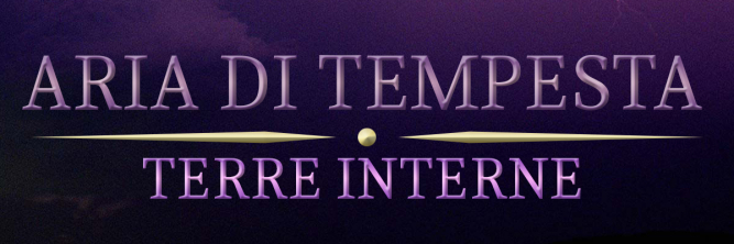 Call for Master - Aria di tempesta