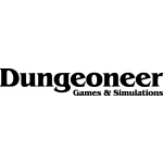 Dungeoneer Games & Simulations